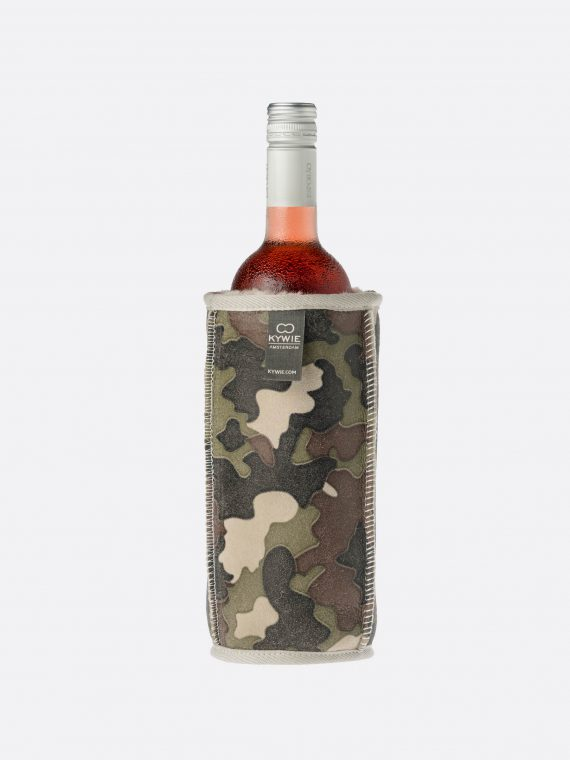 KYWIE wine cooler camuflage webshop